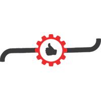 Hydraulic Hose Icon