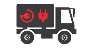 Driveline Icon