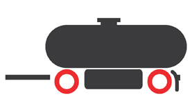 Tanker Icon